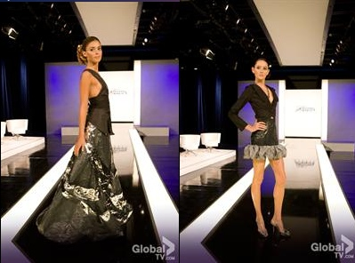 Genevieve's Avant-garde and Jason's Ready-to-Wear